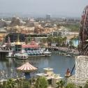 Cars Land at Disney California Adventure Park